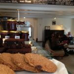 Top 5: ontbijttentjes in Amsterdam