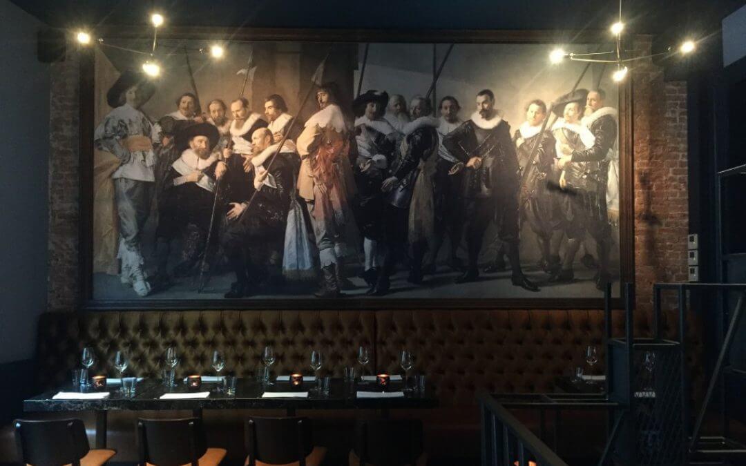 Luitenant Cornelis: Hollandse keuken 2.0