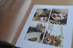 SLA kookboek