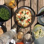 Van de Straat: samen genieten van creatieve wereldse gerechten