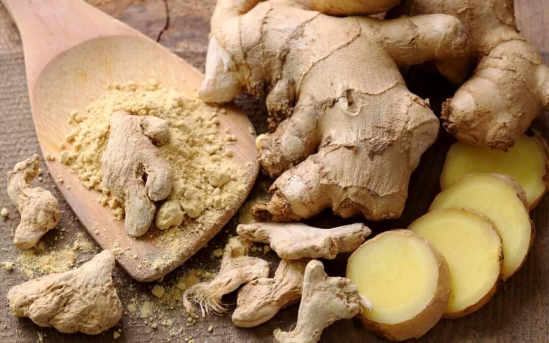 Een ode aan gember: boordevol gezondheid en kookinspiratie