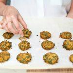 Hoe maak je zelf falafel?