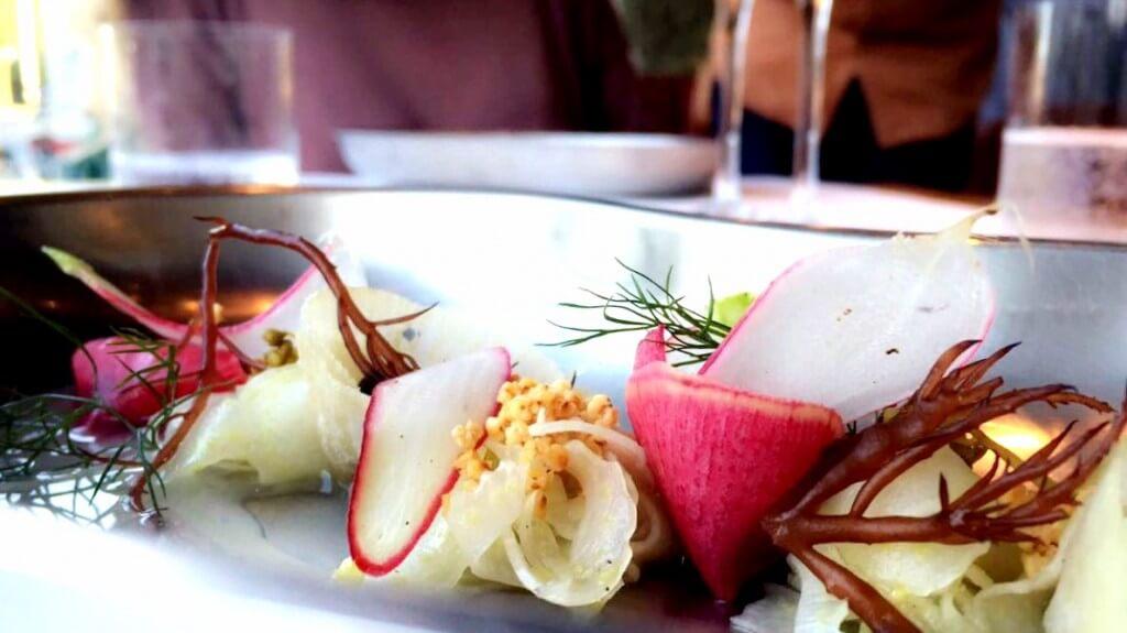 In de Keuken van Floris: 9 gangen vegetarisch