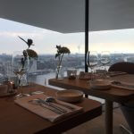 MOON: beste uitzicht van Amsterdam