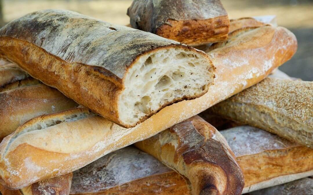 Brood: wit, bruin of volkoren?