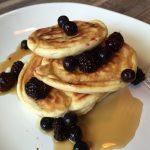 Hoe maak je American pancakes?