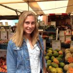 Straatinterview: Susanne over vegetarisch eten