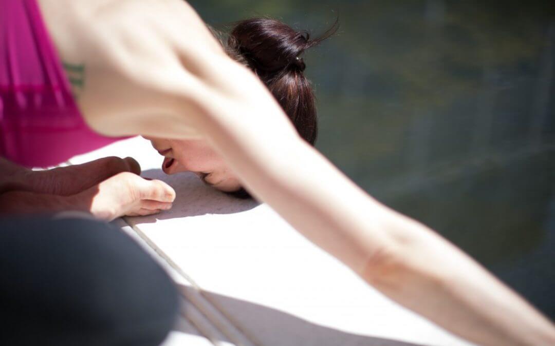 Core Stability & Movement bij YogaLab