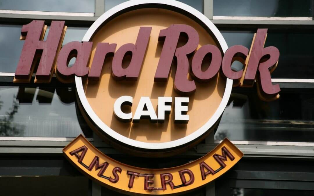 vegetarisch american style in het hard rock caf van amsterdam. Black Bedroom Furniture Sets. Home Design Ideas