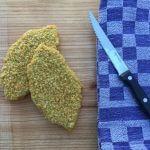 Vleesvervanger getest: schnitzel GoodBite