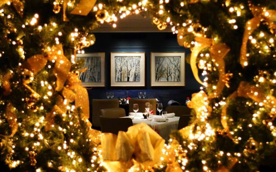 December-tip: bezoekje aan Waldorf Astoria