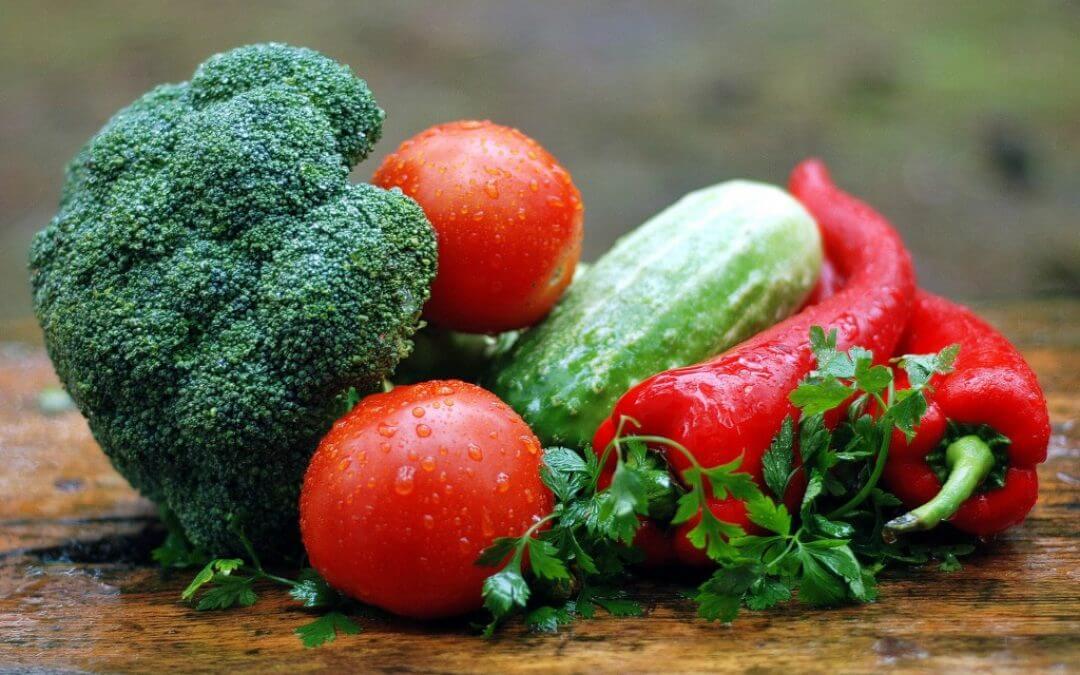 Handleiding voor vegetariërs: wat moet je eten?