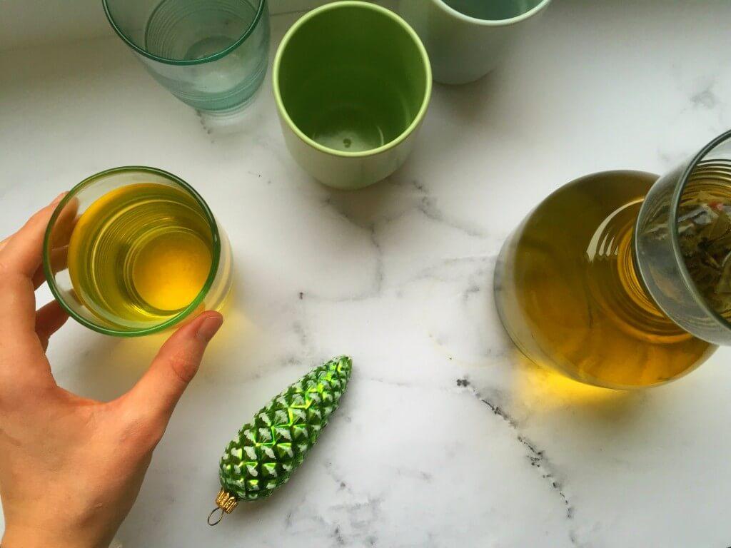 Cadeau-tip: fairtrade theeservies en biologische thee