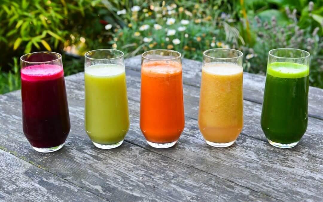 RESET IN 7 DAGEN: Reset je eetpatroon, je mindset en je lichaam