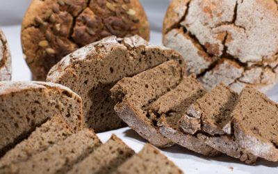 Hoe bak je een goed brood?