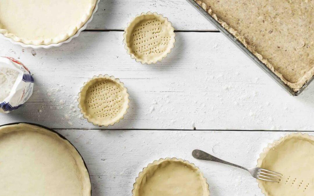 8 regels voor een goede hartige taart