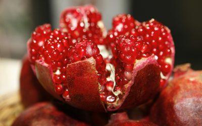 5 dingen die je nog niet wist over de granaatappel