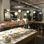 Spirit: vegetarische food heaven in Amsterdam Oost