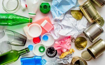 Afval scheiden: hoe doe je dat?
