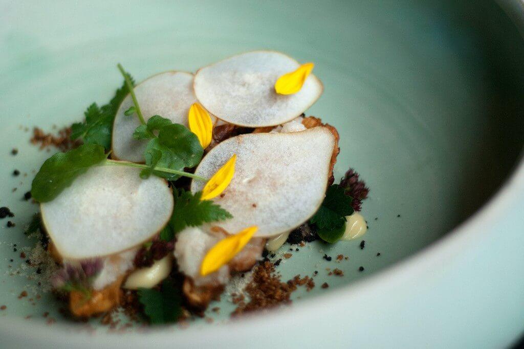De Nieuwe Winkel: toveren met groenten in Nijmegen