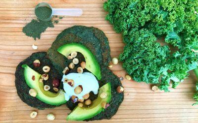 Vegan Superfood Pancakes + WINACTIE