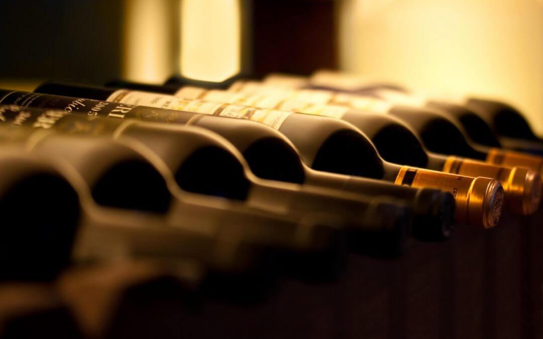 Hoe bewaar je wijn?