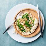 Top 5: recepten met spinazie