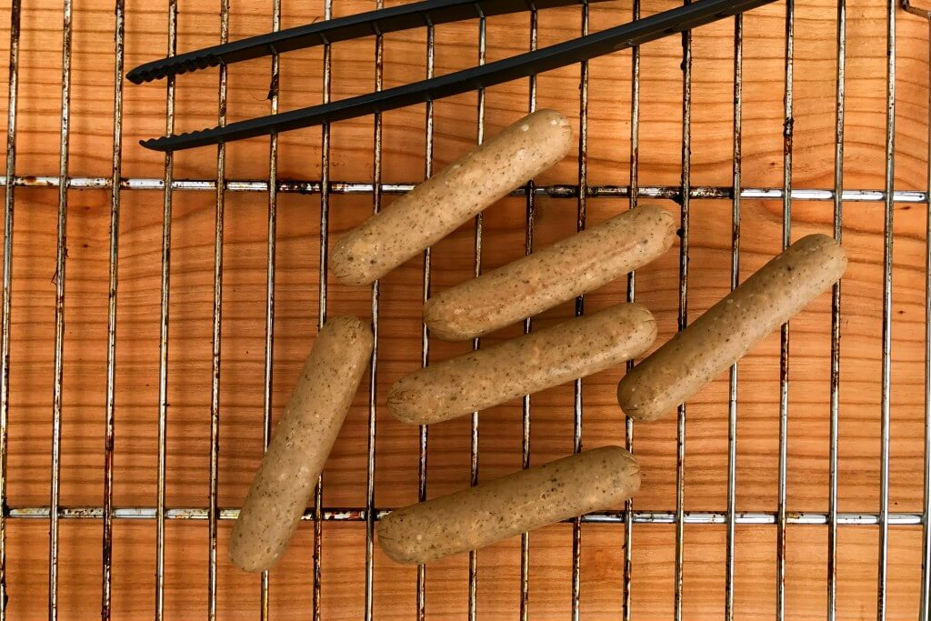 Getest: chipolata worstjes van Quorn