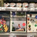 Mijn boek in alle Albert Heijn XL filialen!