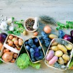 Belangrijke vitaminen en mineralen voor vegetariërs