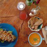 De Herbivoor: plantaardig genieten in Groningen