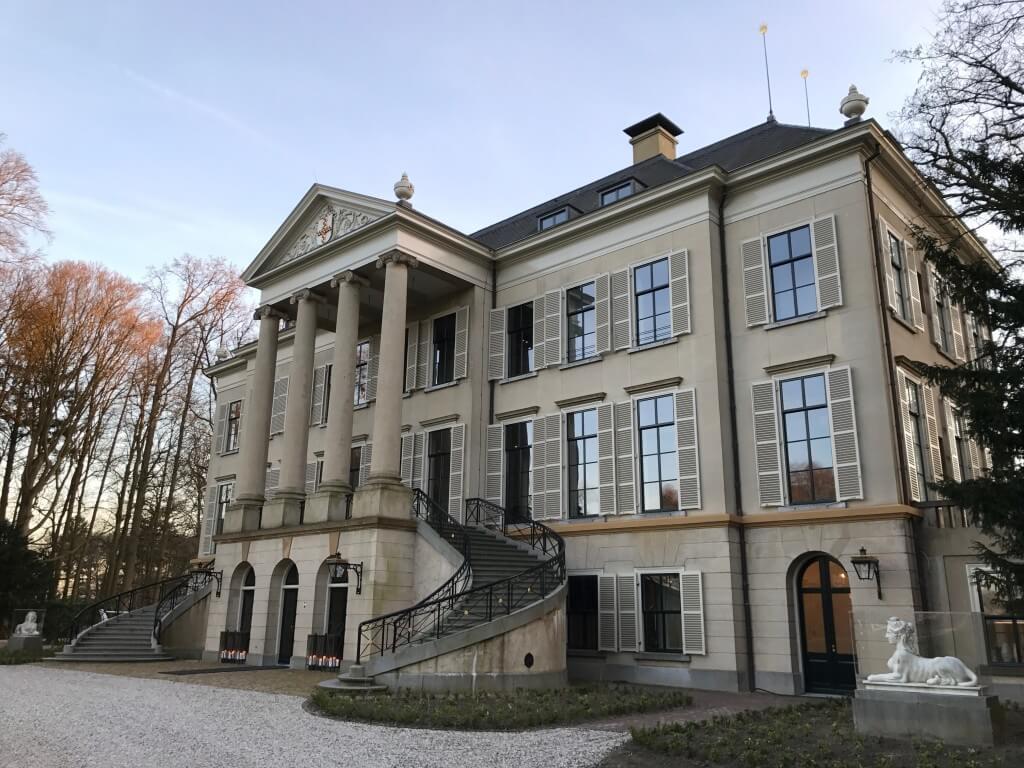 Parc Broekhuizen: droomverblijf op de Utrechtse Heuvelrug