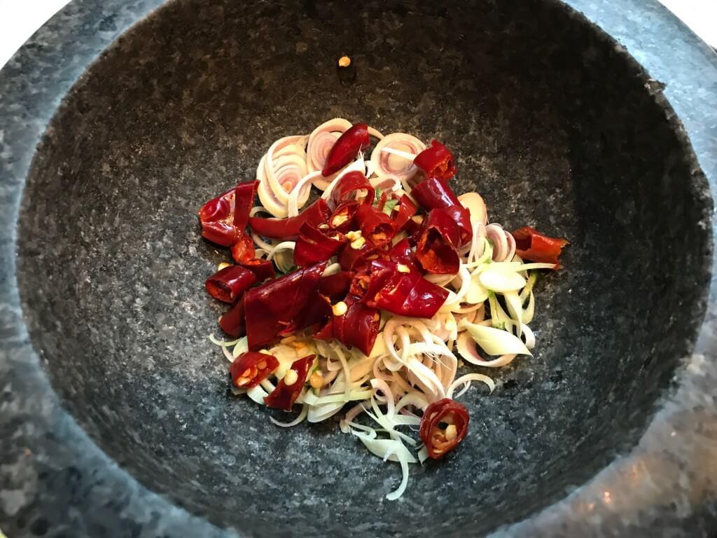 6 Aziatische kooktips van Thaise boerinnen