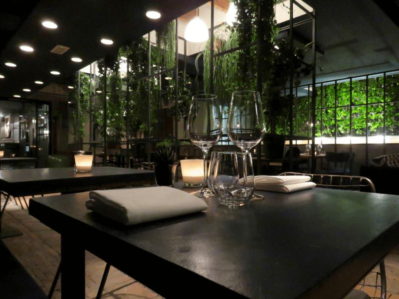 Le Jardin: groen uit eigen tuin
