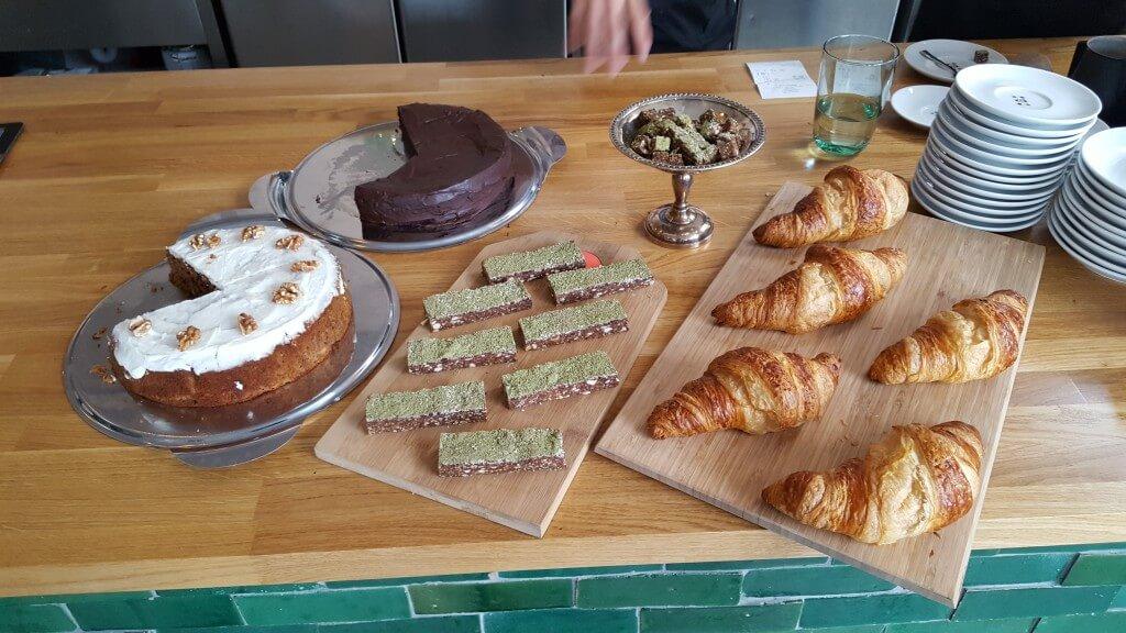 Café-atelier Lucas: relaxed brunchen in Utrecht