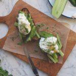 Top 5: recepten met ei