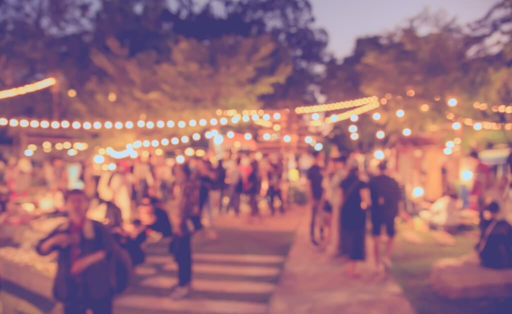 De 10 foodfestivals van deze zomer!