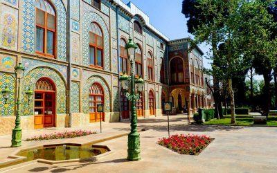 Vega hotspots in Teheran