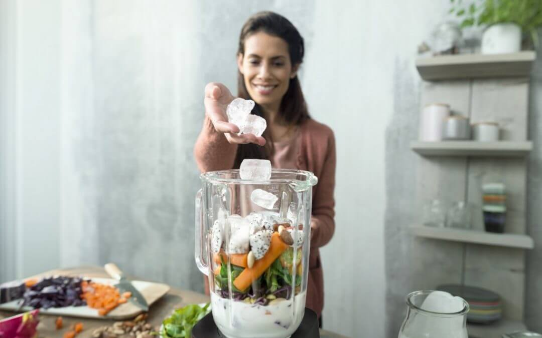 Keuzestress: blender, slowjuicer of sapcentrifuge? + WIN!!!