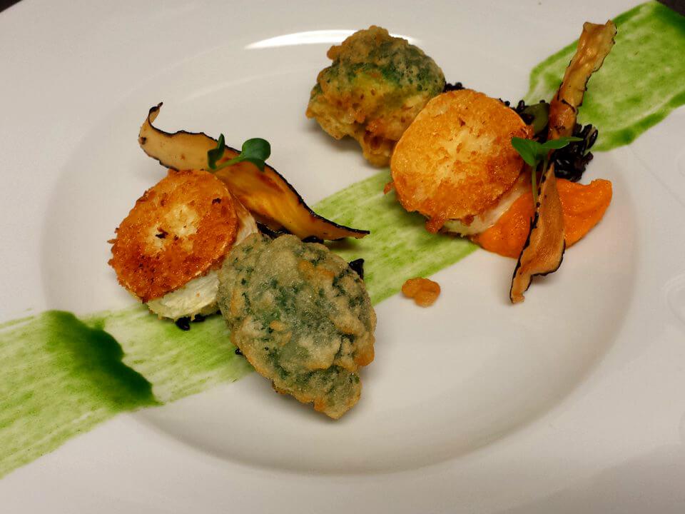 Brasserie 54: ongedwongen eten in Venray