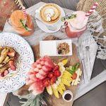 Bali: hip en healthy ontbijten