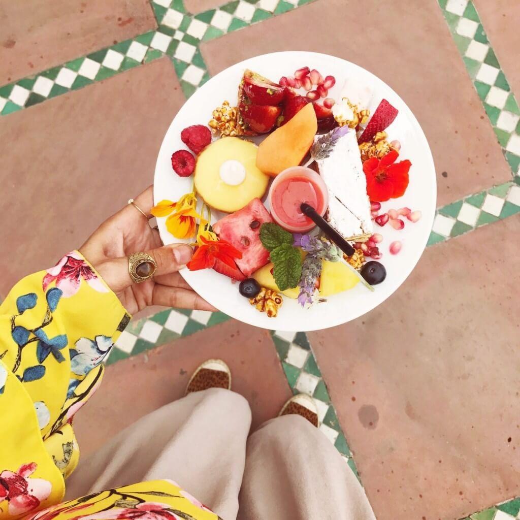 Marrakech: leukste hotspots