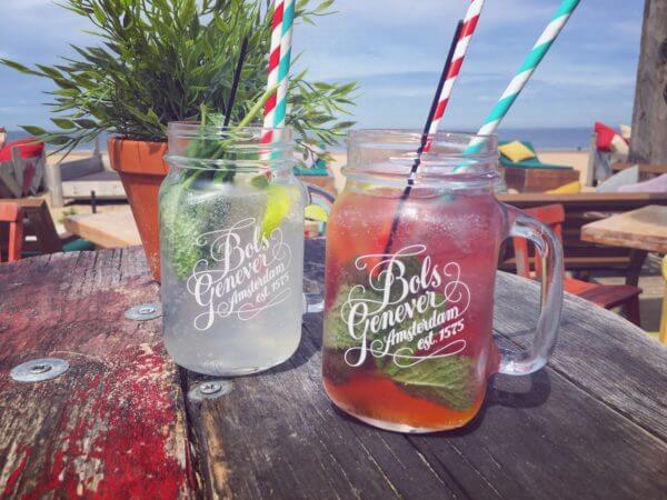 Scheveningen: leukste beachclubs