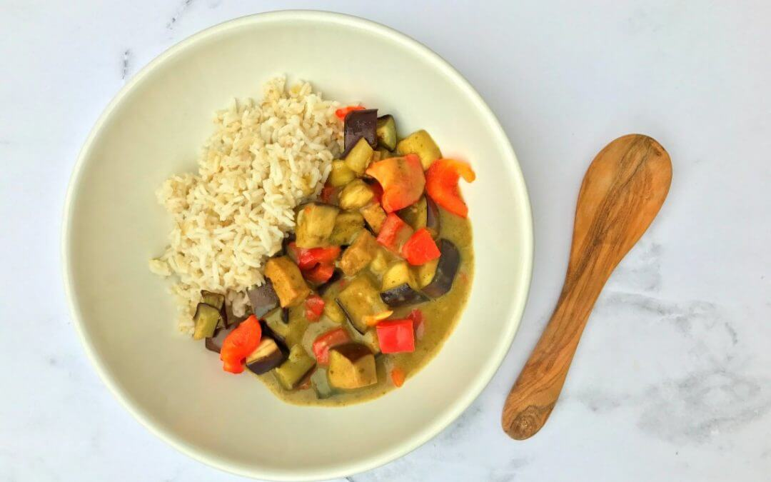 NEW: Thai Green Curry SoFine + KORTING