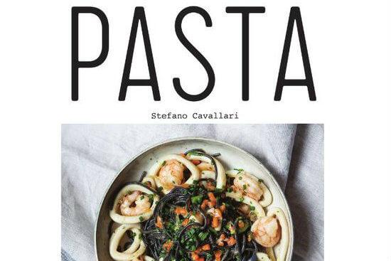Kookboek recensie Pasta: het kookboek van Stefano Cavallari