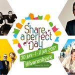 Kookworkshops op Share a Perfect Day