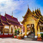 Vega hotspots in Chiang Mai