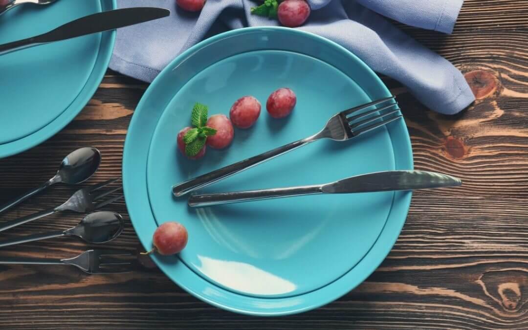 Tips om je eetlust te verminderen