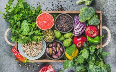 Welke vegetarische maaltijdbox past bij jou?