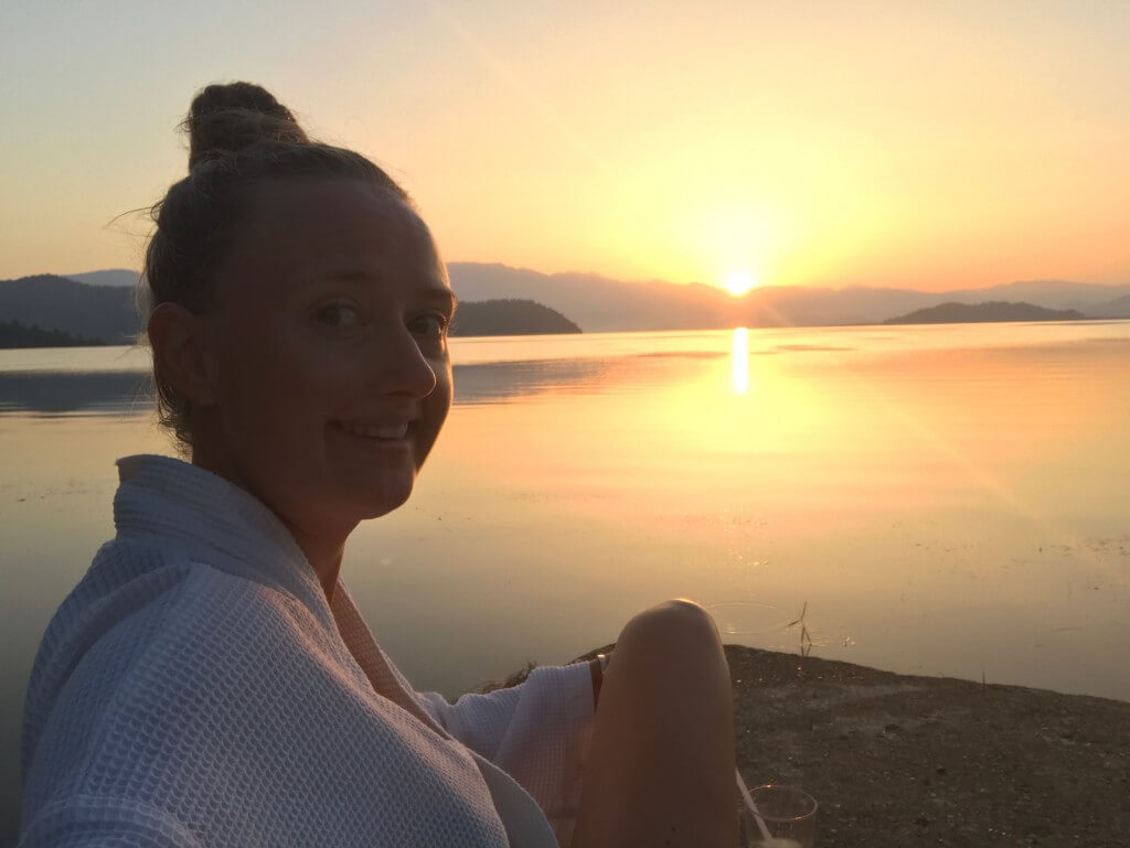 Zest for Life: ultieme detox-vakantie in Turkije (Dalyan)